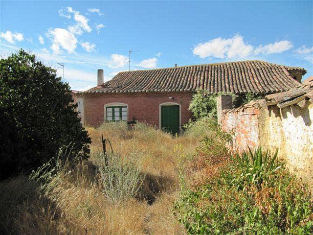 3 sypialnia Dom szeregowy na sprzedaż w Manquillos - 48 000 € (Ref: 4688112)