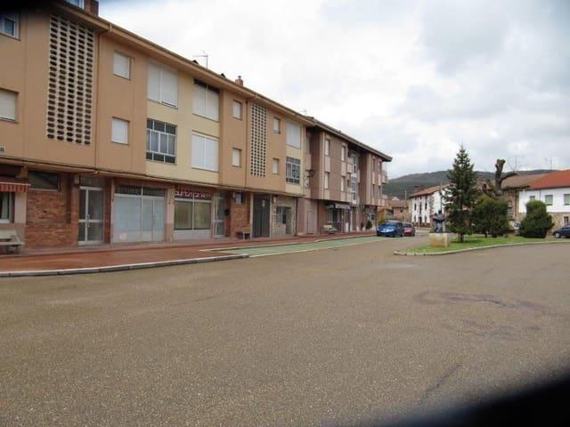 Gewerbe zu verkaufen in Salinas de Pisuerga - 90.000 € (Ref: 4688119)