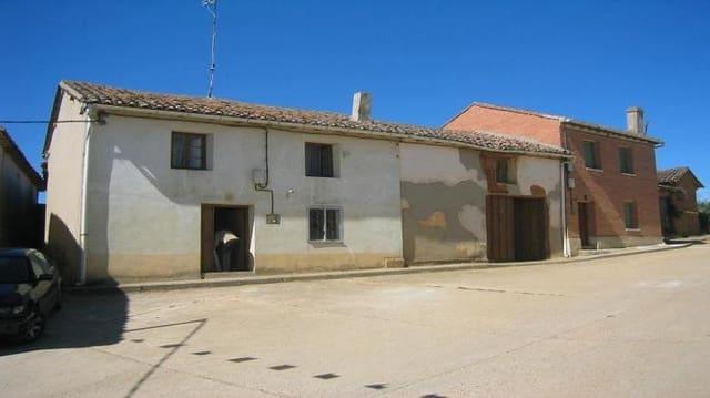 3 sypialnia Dom szeregowy na sprzedaż w Collazos de Boedo - 51 086 € (Ref: 4688132)