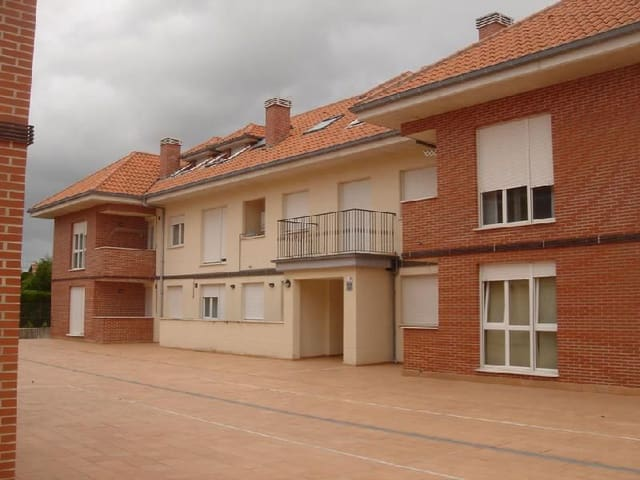 2 soverom Leilighet til salgs i Hinojedo - € 90 000 (Ref: 4688139)