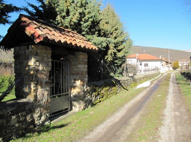 Terrain à Bâtir à vendre à Barruelo de Santullan - 57 000 € (Ref: 4688153)