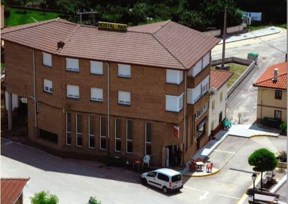 Negocio de 11 habitaciones en Basconcillos del Tozo en venta - 250.000 € (Ref: 4688160)
