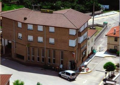 11 Zimmer Firma/Unternehmen zu verkaufen in Basconcillos del Tozo - 250.000 € (Ref: 4688160)