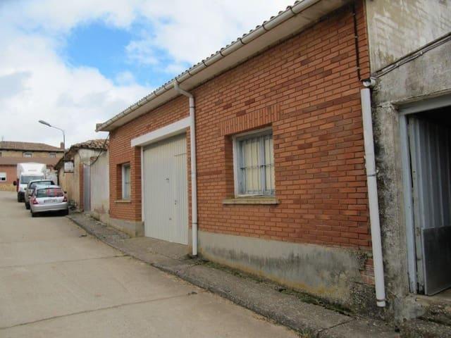3 sypialnia Dom szeregowy na sprzedaż w Pradanos de Ojeda - 85 000 € (Ref: 4688164)