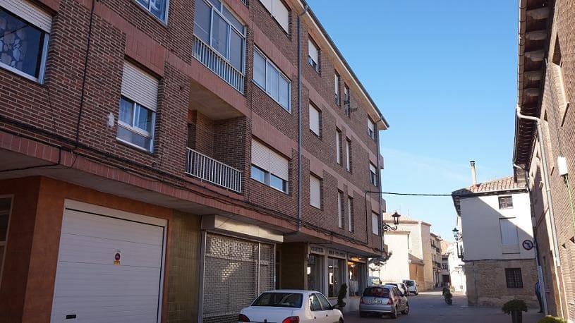 Piso de 3 habitaciones en Herrera de Pisuerga en venta - 50.000 € (Ref: 4688171)