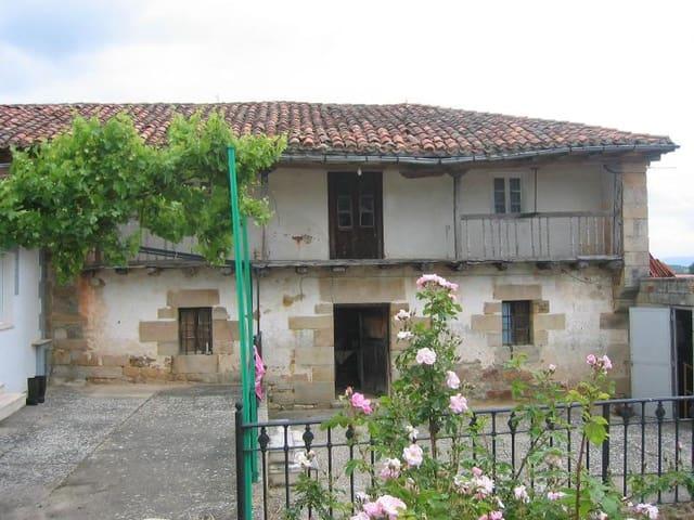 2 soveværelse Villa til salg i Valderredible - € 89.000 (Ref: 4688180)