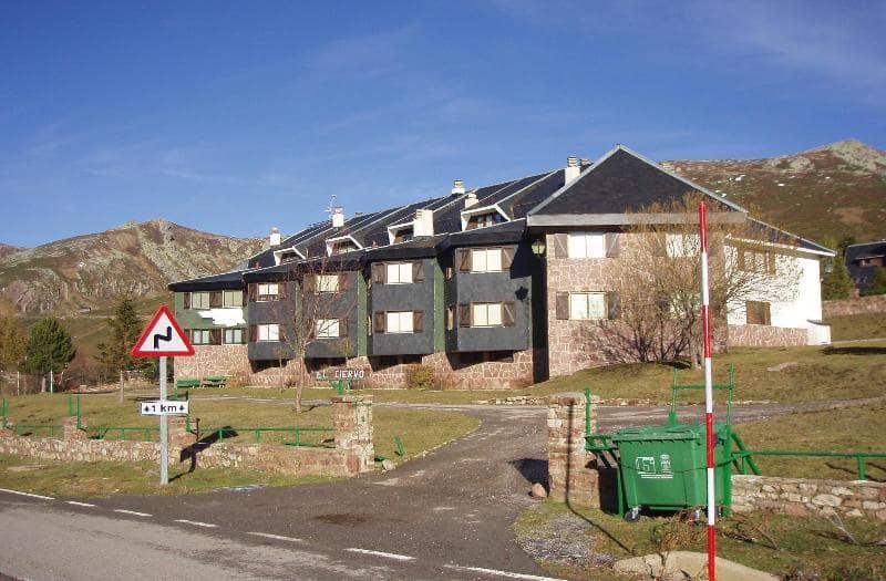 1 sypialnia Mieszkanie na sprzedaż w Hermandad de Campoo de Suso - 150 000 € (Ref: 4688182)