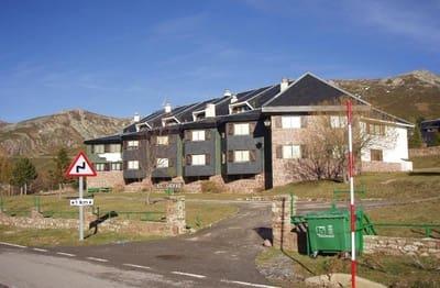1 bedroom Flat for sale in Hermandad de Campoo de Suso - € 150,000 (Ref: 4688182)