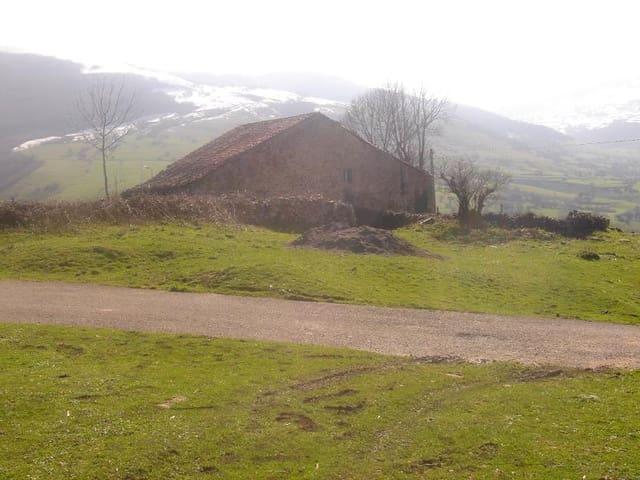 3 soverom Rekkehus til salgs i Santiurde de Reinosa - € 50 000 (Ref: 4688190)