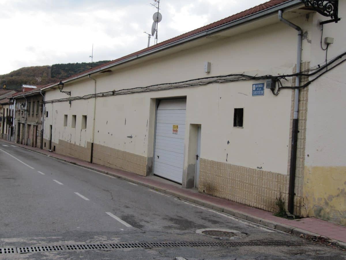 1 chambre Local Commercial à vendre à Barruelo de Santullan - 220 000 € (Ref: 4688199)