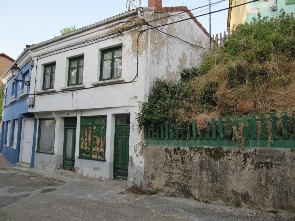 3 camera da letto Villa in vendita in Barruelo de Santullan - 9.900 € (Rif: 4688208)