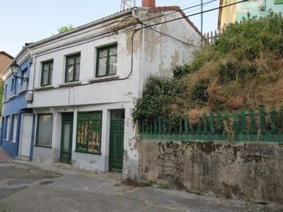 3 Zimmer Reihenhaus zu verkaufen in Barruelo de Santullan - 18.000 € (Ref: 4688208)