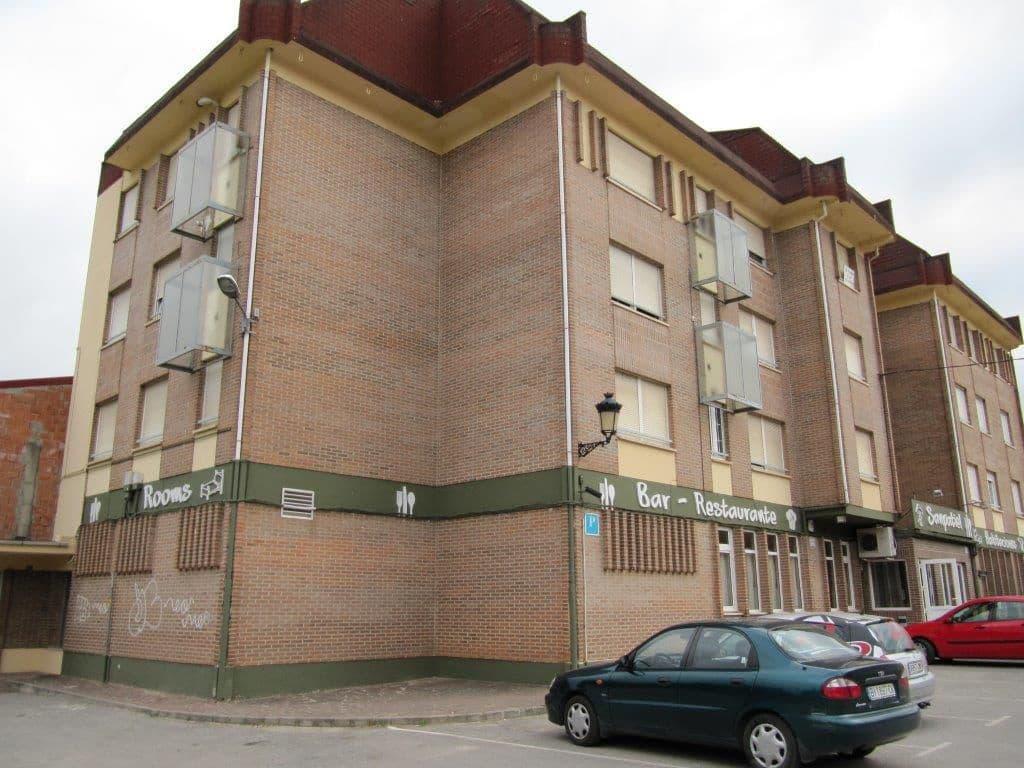 1 sypialnia Mieszkanie na sprzedaż w Polientes - 19 000 € (Ref: 4688209)