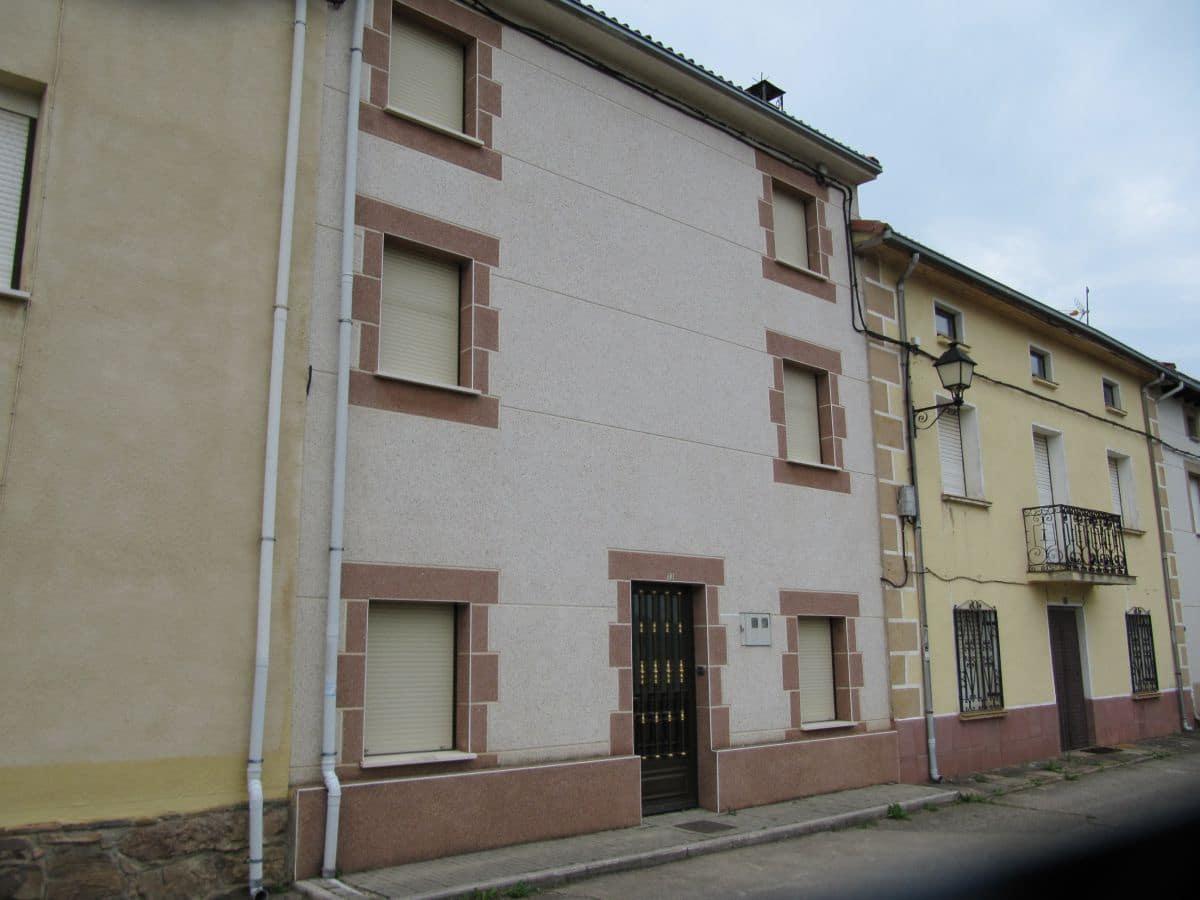 5 sypialnia Willa na sprzedaż w Barruelo de Santullan - 85 000 € (Ref: 4688218)