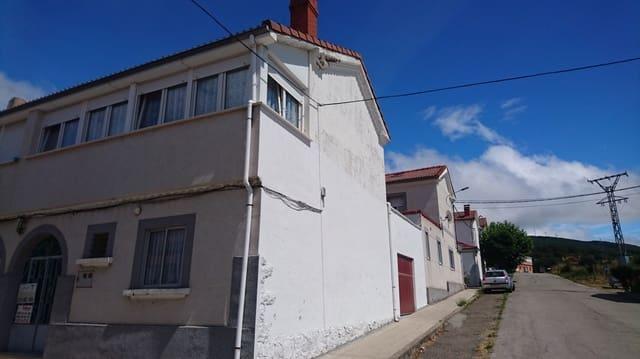3 soverom Villa til salgs i Barruelo de Santullan - € 58 000 (Ref: 4688220)