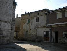 3 soveværelse Rækkehus til salg i Herrera de Valdecanas - € 8.000 (Ref: 4688231)