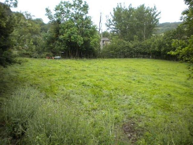 Byggetomt til salgs i Berzosilla - € 9 000 (Ref: 4688237)