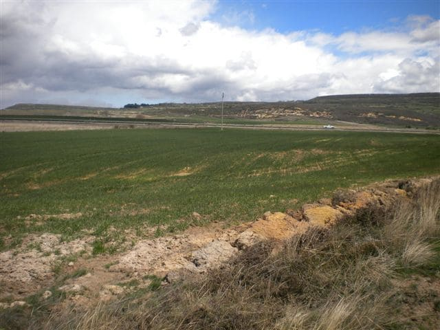 Building Plot for sale in Pradanos de Ojeda - € 9,000 (Ref: 4688250)