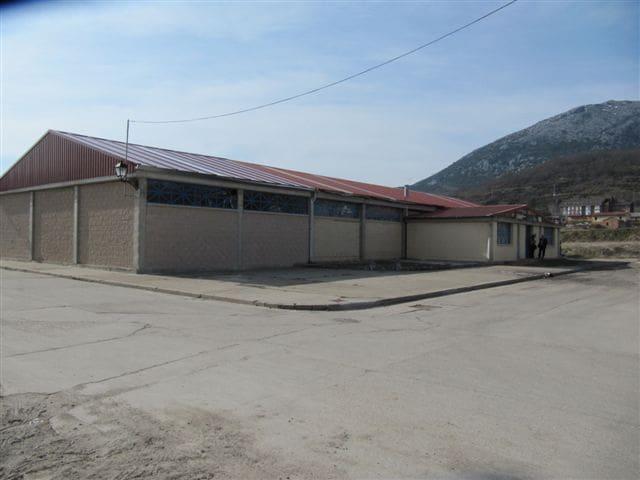 Local Comercial en Santibáñez de la Peña en venta - 270.000 € (Ref: 4688254)