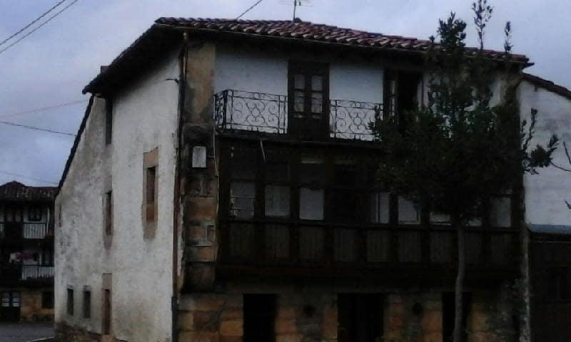 3 chambre Villa/Maison Mitoyenne à vendre à Santiurde de Toranzo - 58 000 € (Ref: 4688265)