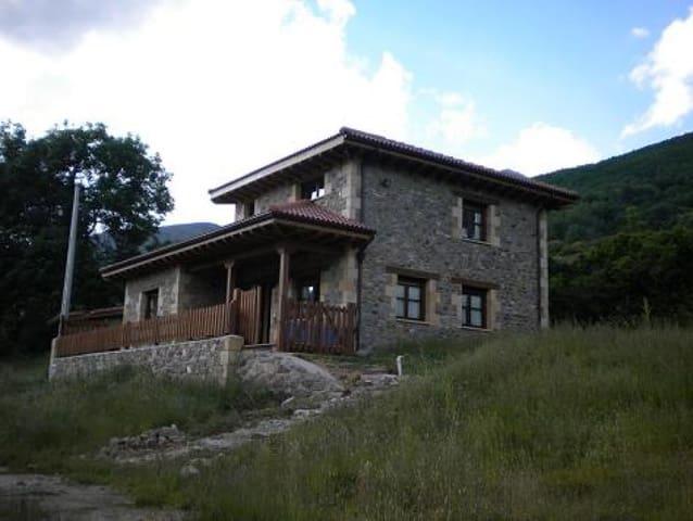3 chambre Villa/Maison Mitoyenne à vendre à Triollo avec piscine - 270 000 € (Ref: 4688275)