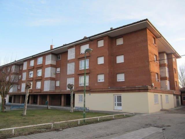 3 sovrum Lägenhet till salu i Aguilar de Campoo - 96 000 € (Ref: 4688277)