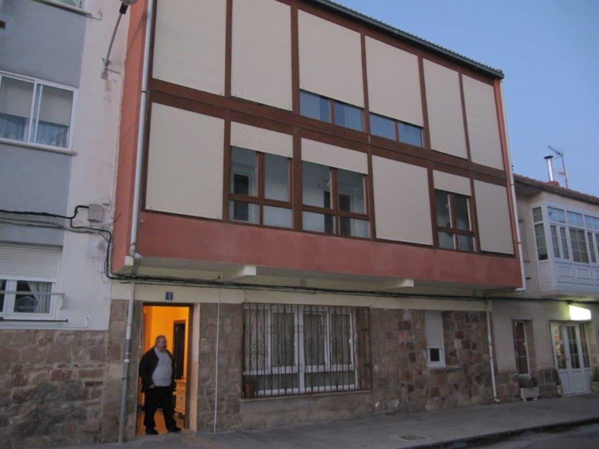 4 sypialnia Mieszkanie na sprzedaż w Aguilar de Campoo - 230 000 € (Ref: 4688282)