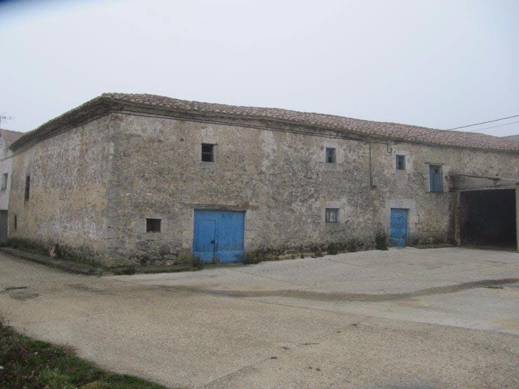 3 sypialnia Dom szeregowy na sprzedaż w Basconcillos del Tozo - 30 000 € (Ref: 4688284)