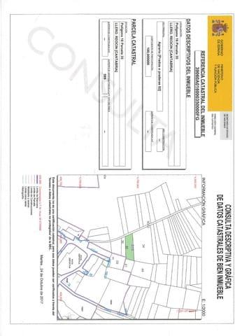 Building Plot for sale in Barcenaciones - € 8,800 (Ref: 4688290)