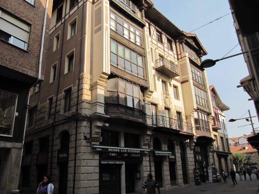 2 sypialnia Mieszkanie na sprzedaż w Reinosa - 60 000 € (Ref: 4688294)