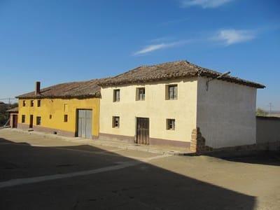 3 Zimmer Reihenhaus zu verkaufen in San Cristobal de Boedo - 12.000 € (Ref: 4688298)