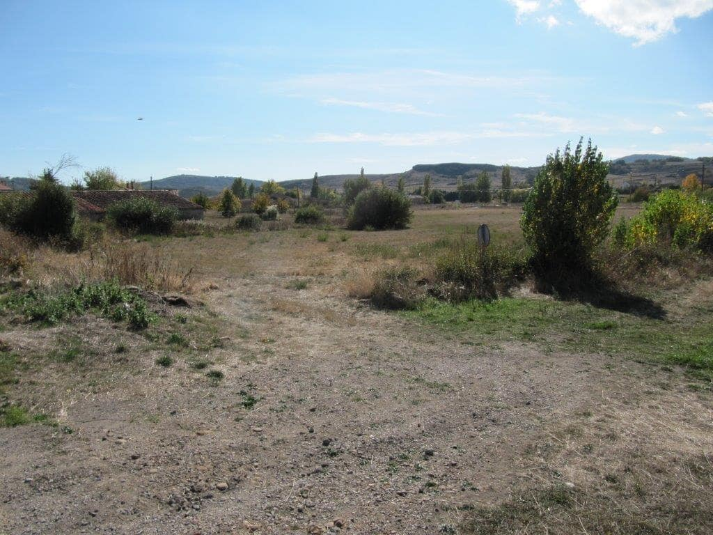 Byggetomt til salgs i Barruelo de Santullan - € 24 000 (Ref: 4688300)