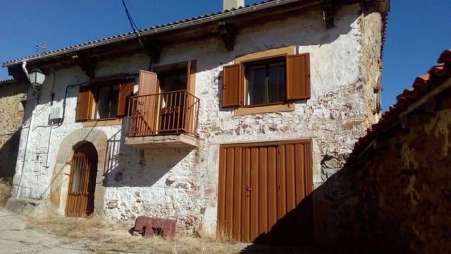 3 soveværelse Villa til salg i La Pernia - € 47.900 (Ref: 4688309)