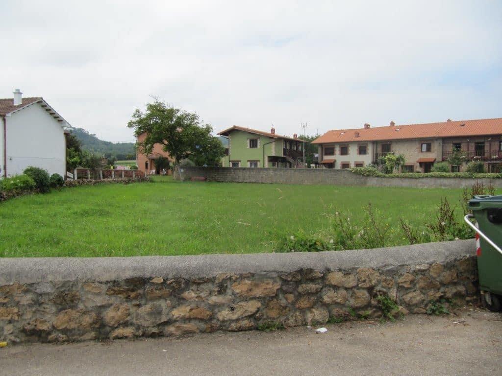 Terrain à Bâtir à vendre à Alfoz de Lloredo - 97 000 € (Ref: 4688316)
