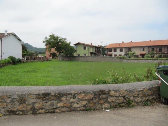 Bauplatz zu verkaufen in Alfoz de Lloredo - 97.000 € (Ref: 4688316)