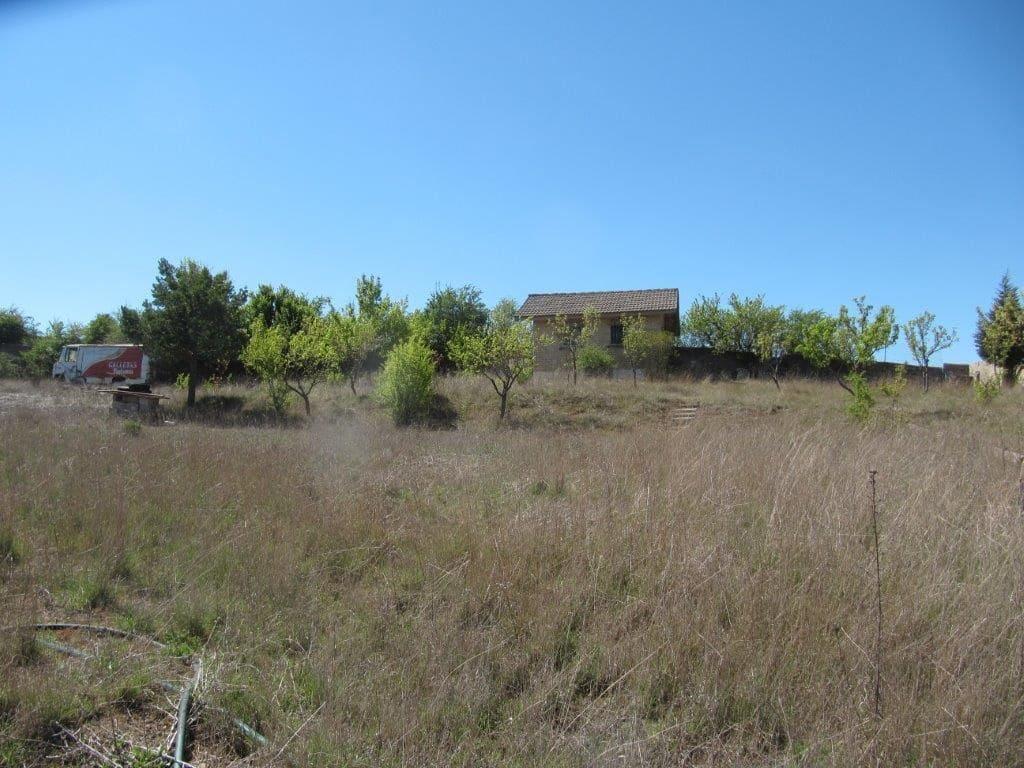 Byggetomt til salgs i Aguilar de Campoo - € 42 000 (Ref: 4688321)