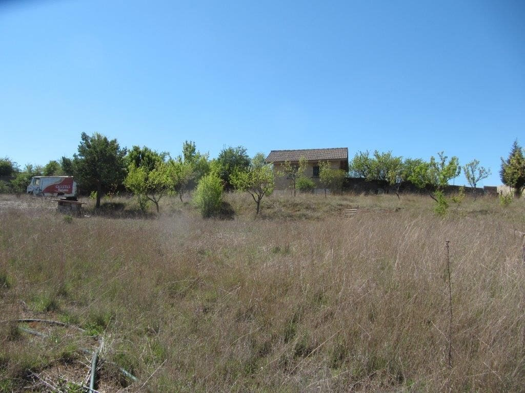 Building Plot for sale in Aguilar de Campoo - € 42,000 (Ref: 4688321)