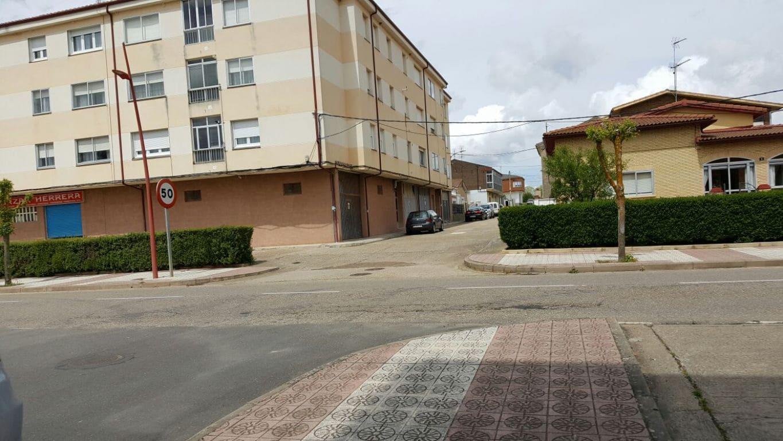 Piso de 2 habitaciones en Herrera de Pisuerga en venta - 49.900 € (Ref: 4688322)