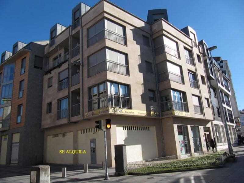 1 slaapkamer Commercieel te huur in Torrelavega - € 500 (Ref: 4688325)