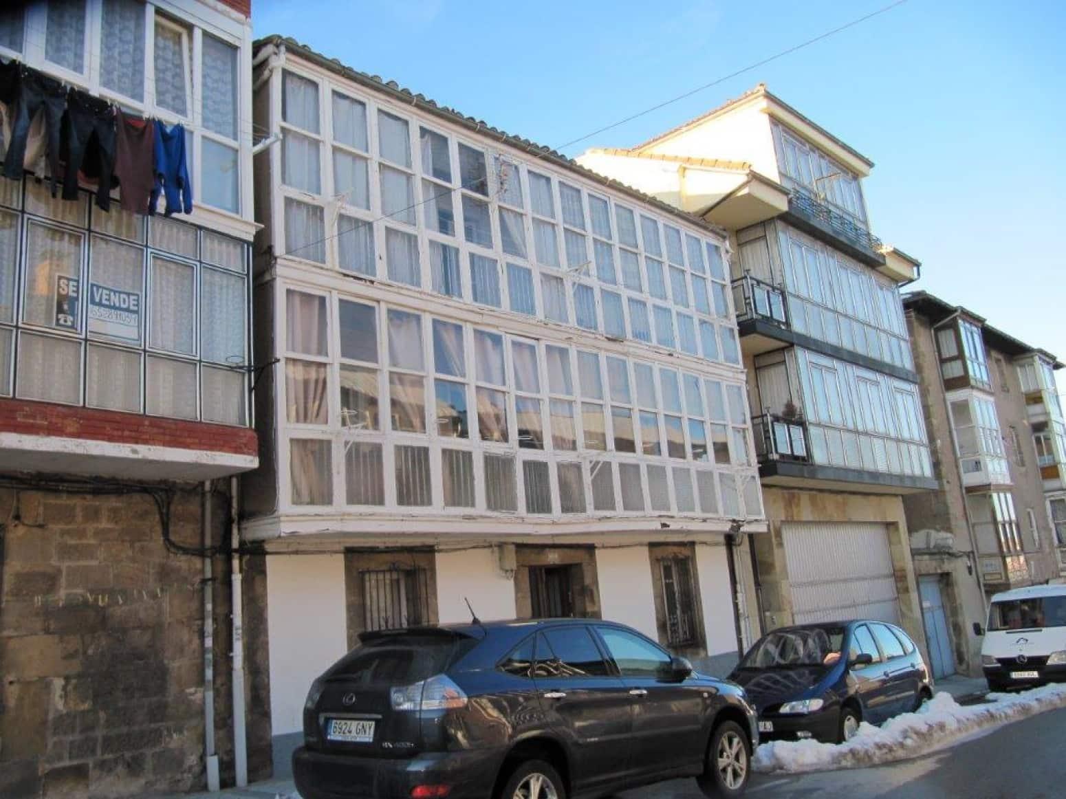 Mieszkanie na sprzedaż w Reinosa - 330 000 € (Ref: 4688353)