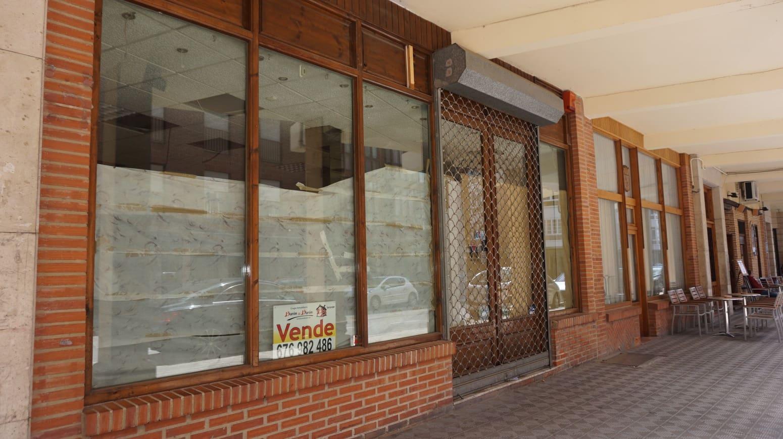 2 chambre Local Commercial à vendre à Aguilar de Campoo - 130 000 € (Ref: 4688366)
