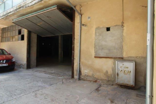 Kommersiell til salgs i Herrera de Pisuerga - € 72 000 (Ref: 4688374)