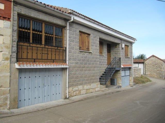 3 sypialnia Willa na sprzedaż w Dehesa de Montejo z garażem - 76 000 € (Ref: 4688379)