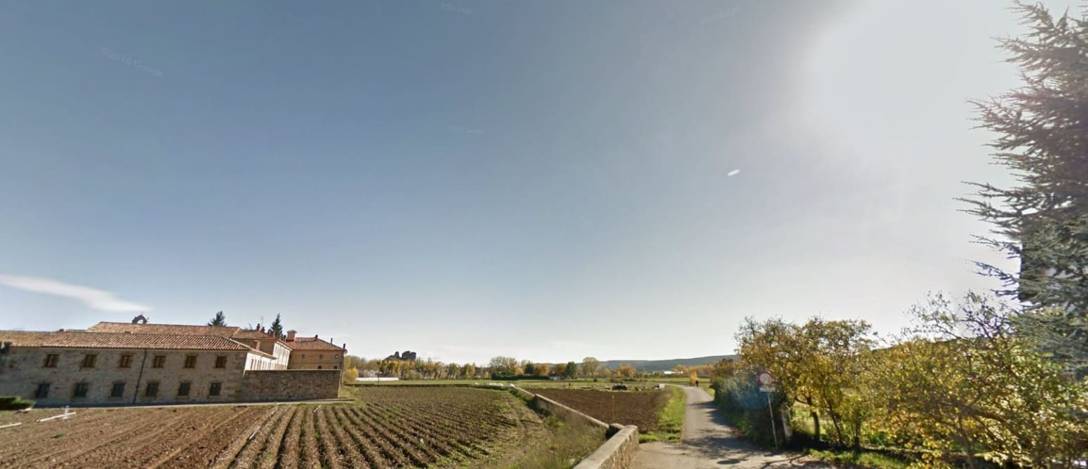 Building Plot for sale in Aguilar de Campoo - € 126,000 (Ref: 4688385)