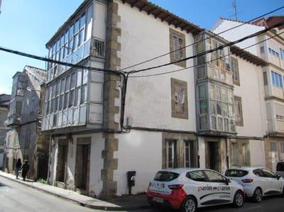 3 chambre Villa/Maison Mitoyenne à vendre à Reinosa - 80 000 € (Ref: 4688388)
