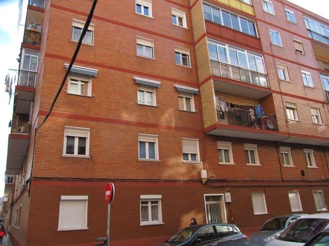 4 sovrum Lägenhet till salu i Valladolid stad - 99 000 € (Ref: 4688409)