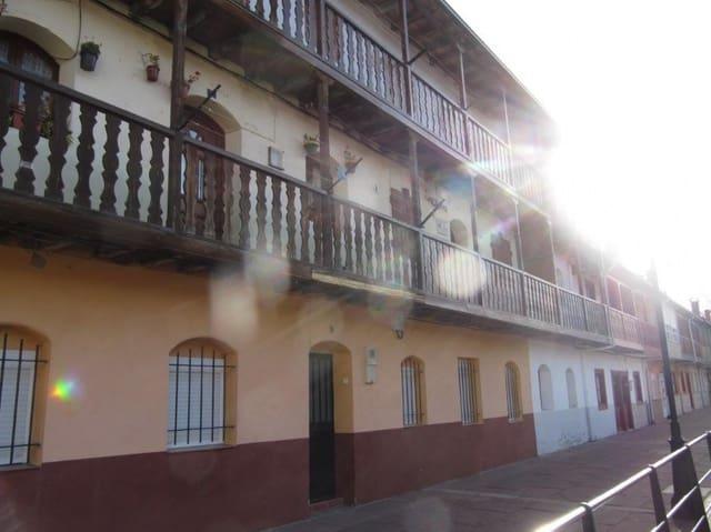 2 sypialnia Mieszkanie na sprzedaż w Barruelo de Santullan - 20 000 € (Ref: 4688411)