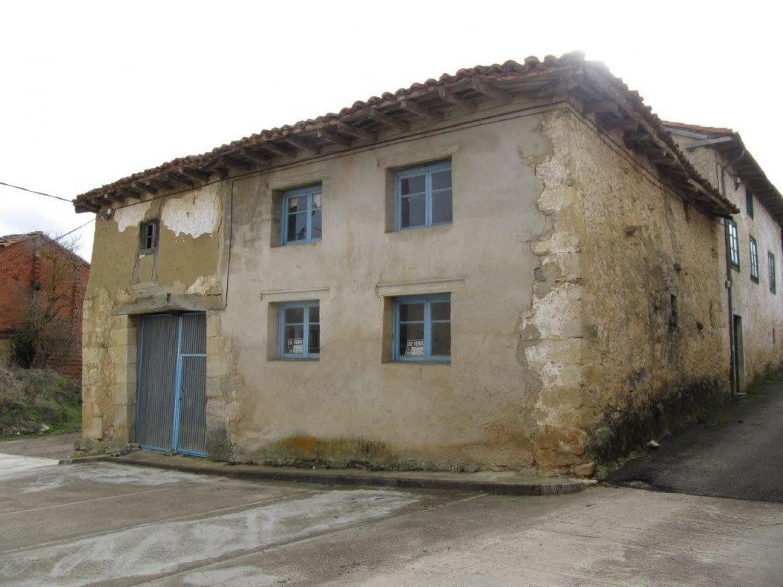 3 Zimmer Reihenhaus zu verkaufen in Dehesa de Montejo - 30.000 € (Ref: 4688415)