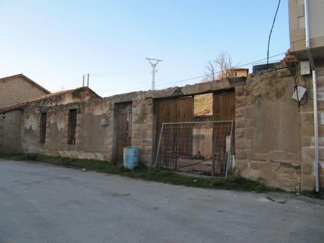 Byggetomt til salgs i Polientes - € 49 000 (Ref: 4688420)