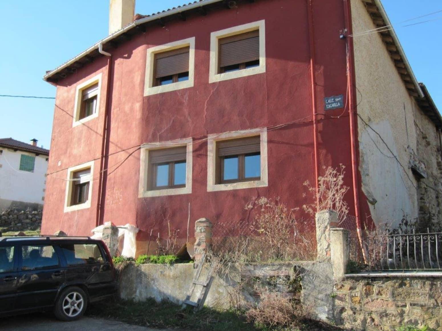 3 soveværelse Villa til salg i San Cebrian de Muda - € 70.000 (Ref: 4688425)